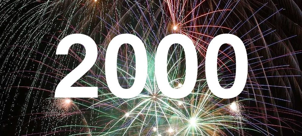 Yazing hits 2,000 Brands!